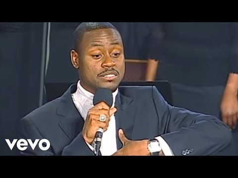 Pastor Charles Jenkins & Fellowship Chicago - Awesome