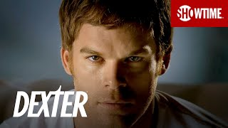 'Morning Routine' Title Sequence | Dexter | SHOWTIME