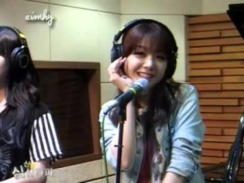 130703 Girls Day Live Female President Super Junior Shindong SSTP