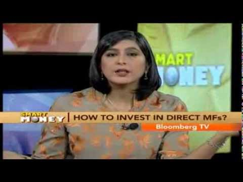 Smart Money- How To Invest In Direct MFs?