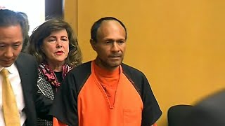 Mexican man found not guilty of Kate Steinle murder