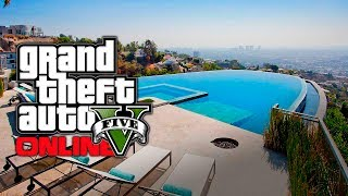 GTA 5 Online: Will Patch 1.12 Have NEW Garages, Helipads & Marinas? (GTA V)