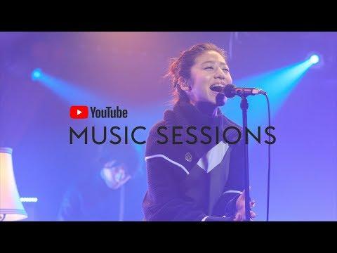 桐嶋ノドカ - YouTube Music Sessions メイキング (Behind The Scene)