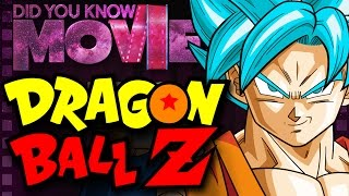 The CHEAP Workarounds that Defined Dragon Ball Z and Dragon Ball Super | Did You Know Movies