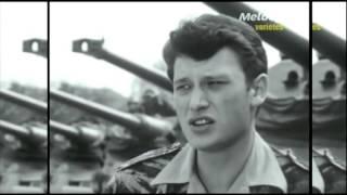 oTaiTi Johnny Hallyday 1965 Le Penitencier (Au Service Militaire)
