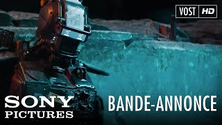 Chappie :  bande-annonce 2 VOST