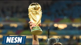 NESN Soccer Show: 2018 FIFA World Cup Draw Analysis, Groups predictions