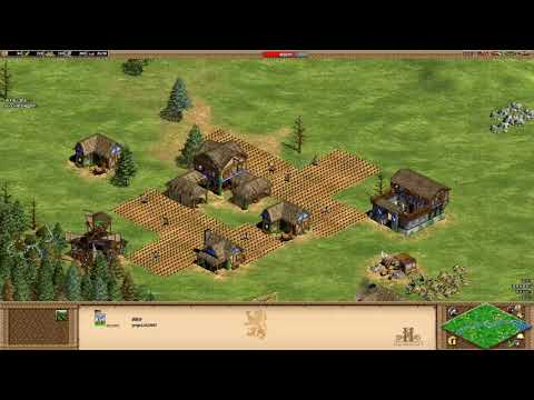 【璀璨】世紀帝國2 Age of Empires II - ft.e.prjct