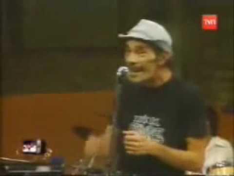 Don Ramon - Cuando apenas era un jovencito