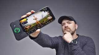 Is This The Ultimate Gaming Smartphone?