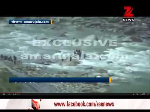 हिमाचल: ब्यास नदी हादसे का 'खौफनाक' वीडियो