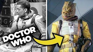 10 Origins Of Star Wars Props You Won't Believe