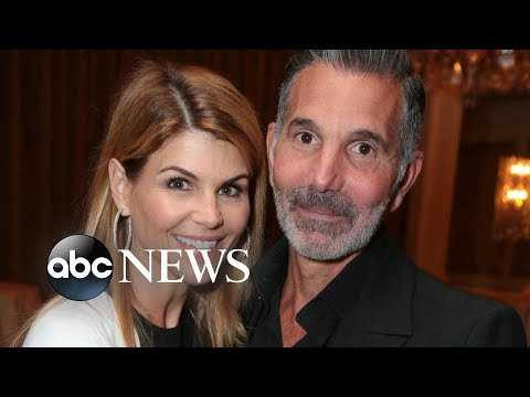 Lori Loughlin trial date set as evidence emerges in admissions scandal