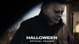 Halloween - Official Trailer (HD HD