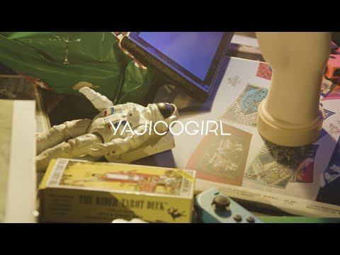 YAJICO GIRL - 雑談 [Teaser]
