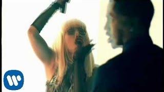 Trey Songz - Bottoms Up ft. Nicki Minaj [Official Music Video]
