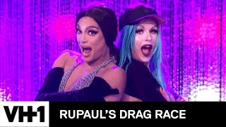 Kardashian The Musical: RuVealed | RuPaul's Drag Race Season 9 | Now on VH1