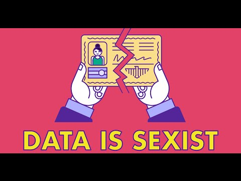 The Data Gender Gap You Don't Know About