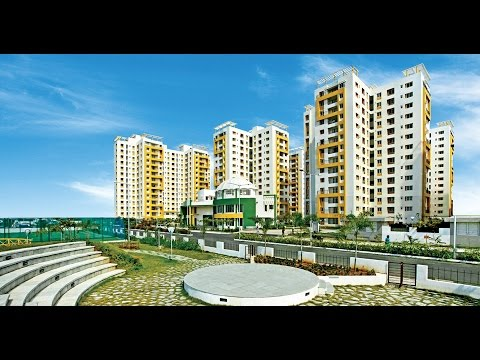 New Apartments For Sale in Chennai - Edenpark.net
