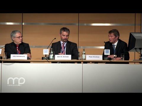 Diskussion: Der Nutzen von Cloud Computing für Medienunternehmen