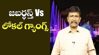 Nagababu and Jabardasth teams shifting to Zee?..