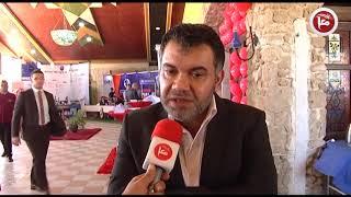تقرير عبد الله مقداد غزة تحتضن المؤتمر السادس لطب الاطفال 7 7 2018 ...