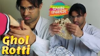 Ghol Rotti | Rahim Pardesi | Desi Tv