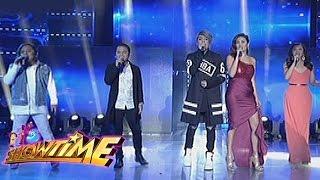 It's Showtime: Vice Ganda's squad performance (Part 1)