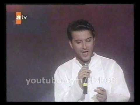 Tarkan - Don Bebegim (1994 Performance)