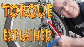torque explained