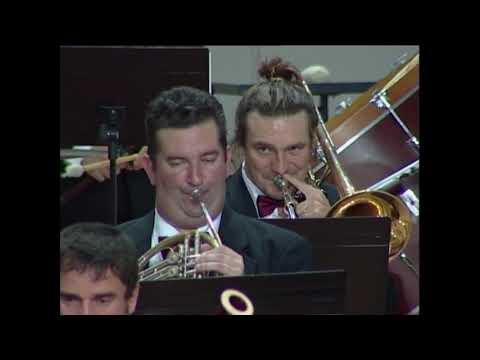 El Ingenioso Hidalgo ORCHESTRE D'HARMONIE DU VAL D'AOSTA