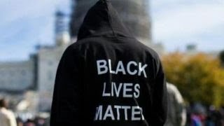 Black Lives Matter plans boycott of 'white capitalism'