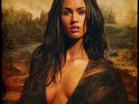 Ken Barrie - Mona Lisa