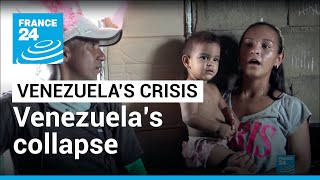 Video: Maracaibo, the story of Venezuela's collapse
