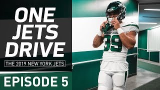 """2019 One Jets Drive: """"Crossover"""" 