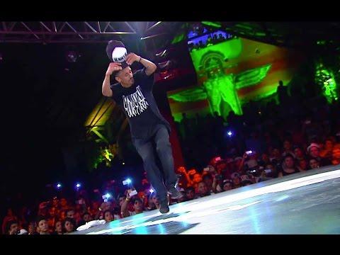Baixar Luan VS Shuky - Red Bull BC One Latin America Final 2014