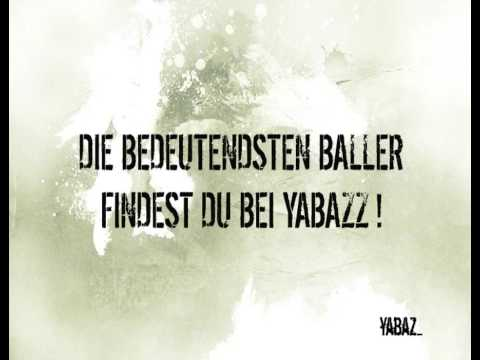 Yabazz - It´s About Game