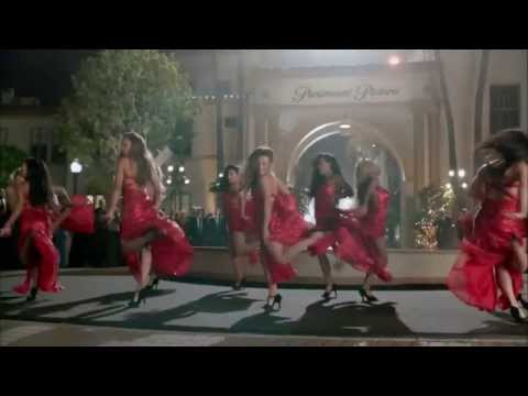 Hit The Floor Devil Girls Light Em Up Dance Scene Hit
