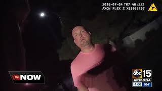 Arizona Cardinals GM Steve Keim suspended by team following DUI arrest