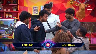 Bigg Boss 2 housemates fiery outbursts tonight - Promo..