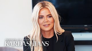 Khloé Kardashian Is Clueless About Her First Prom | KUWTK | E!
