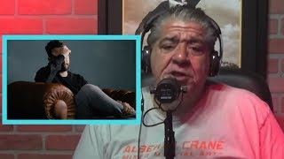 How To Deal With Frustration | Joey Diaz