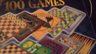 Unboxing 100 Games