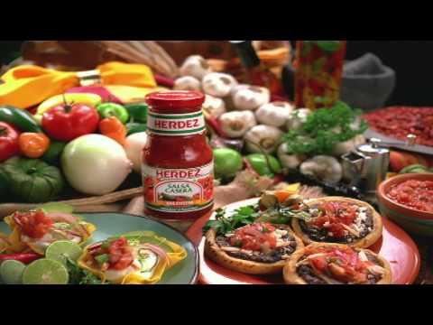 "The San Jose Network SJN Hormel Foods ""Herdez Cocina"" Salsa International Advertising Agency Network"