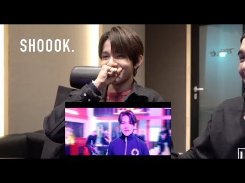 Samuel - Candy MV Reaction [SAM IS SHOOK!]