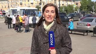Прививка от гриппа без талонов и без записи — в Омске активно работают прививочные пункты на колесах