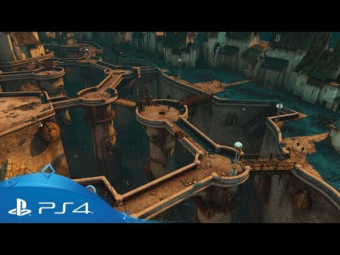 The Incredible Adventures of Van Helsing: Extended Edition | Trailer di lancio | PS4