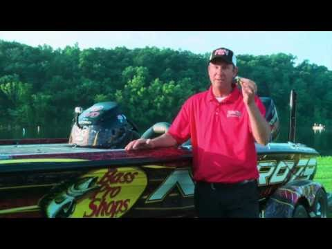 Strike King from Kevin VanDam and guests