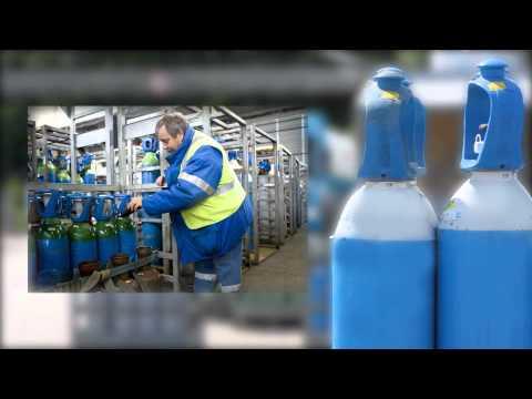 Servitrax - Air Liquide Danmark A/S