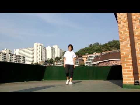 [120601]exo-k RUN&GUN cover practice